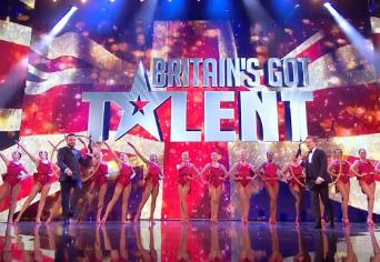 Britain's Got Talent Live Show | How To Showcase Your Talent