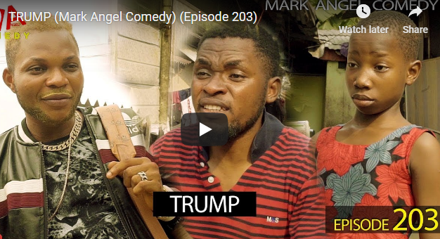 Download Latest Emmanuella Comedy