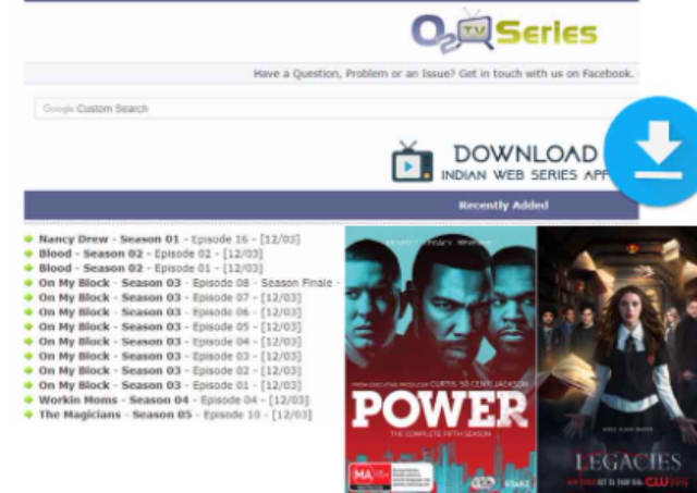 o2tvmovies Power
