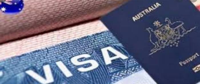 Free Australia Visa Lottery