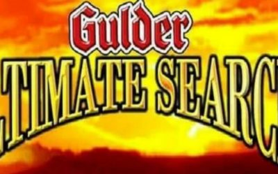 Gulder Ultimate Search (GUS) Is Back | Register Now